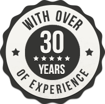 over-30-years-experience